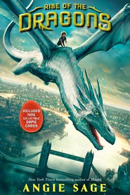 Rise of the Dragons (#1)