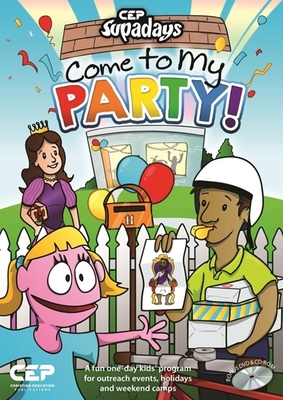 Supadays: Come to my party