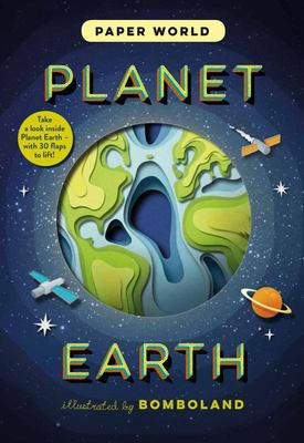 Planet Earth (Paper World)