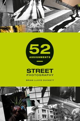 52 Assignments - Street Photography