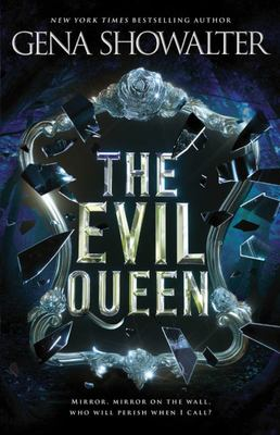 Evil Queen (#1 Forest of Good and Evil)