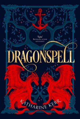 Dragonspell - The Southern Sea