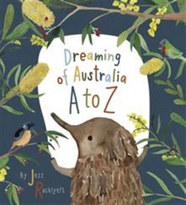 Dreaming of Australia A-Z (HB)
