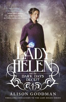 Lady Helen and the Dark Days Deceit (#3 Lady Helen)