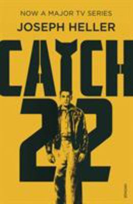Catch-22 (TV Tie-In)