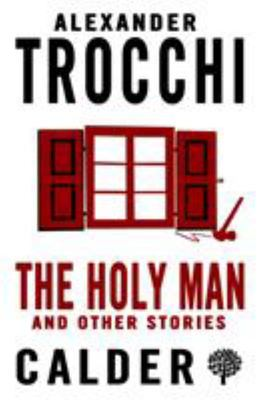 Holy Man and Other Stories