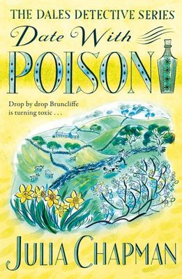 Date with Poison (#4 The Dales Detective Series)
