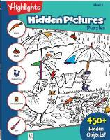 Hidden Pictures Puzzles Volume 4