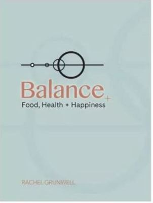 Balance - Food, Health and Happiness