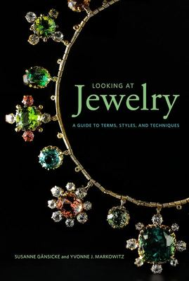 Looking at Jewelry (Looking at Series) - a Guide to Technical Terms