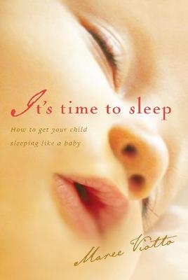 Its time to sleep Book and dvd