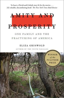 Amity and Prosperity - One Family and the Fracturing of America