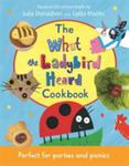 What the Ladybird Heard Cookbook