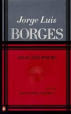 SELECTED POEMS - BORGES