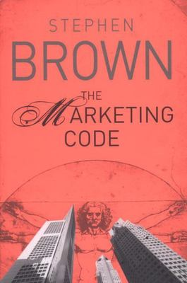 The Marketing Code - Sometimes You Have to Kill to Make a Killing