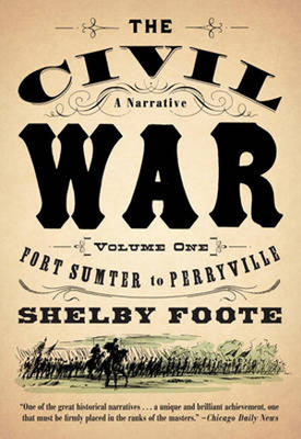 The Civil War Vol. 1: Fort Sumter to Perryville