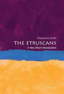 The EtruscansA Very Short Introduction