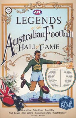 Legends of the Australian Football Hall of Fame