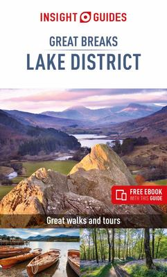 Lake District - Insight Guides Great Breaks
