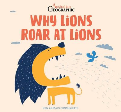 Why Lions Roar at Lions