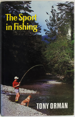 The Sport in Fishing