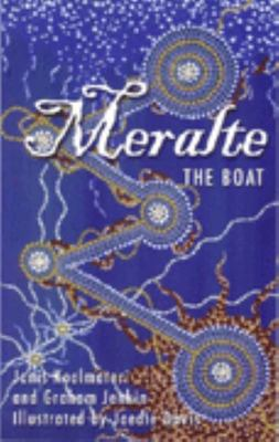 MERALTE  : THE BOAT
