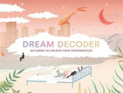 Dream Decoder - 60 Cards to Unlock Your Unconscious