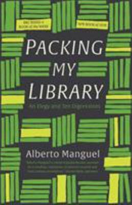 Packing My Library - an Elegy and Ten Digressions