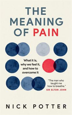 The Meaning of Pain - What It Is, Why We Feel It, and How to Overcome It