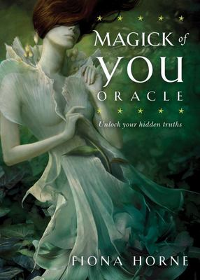 Magick of You Oracle - Uncover Your Hidden Truths