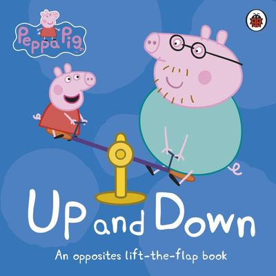 Up and Down (Peppa Pig)
