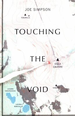 Touching the Void (Vintage Voyages)