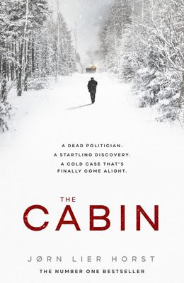 The Cabin (#2 Cold Case Quartet)