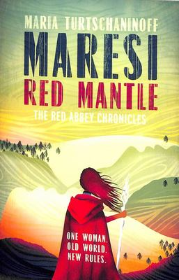 Red Mantle (Maresi)