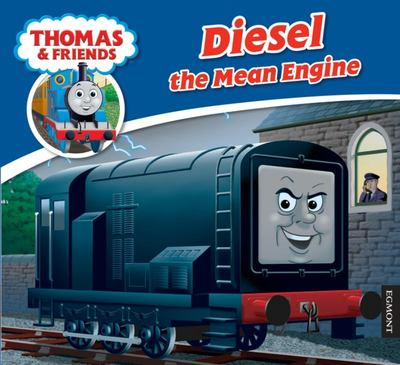 Diesel (Thomas & Friends Story Library)