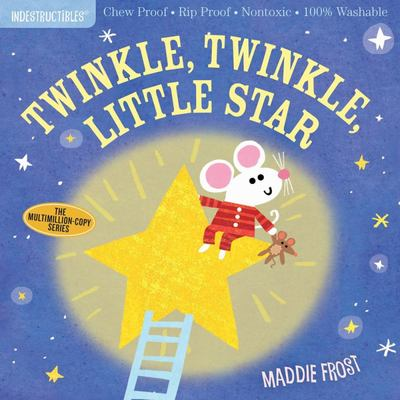 Twinkle, Twinkle, Little Star (Indestructibles)