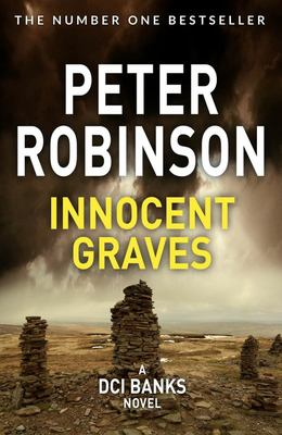 Innocent Graves (Roy Grace #8)
