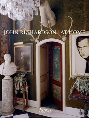 John Richardson At Home