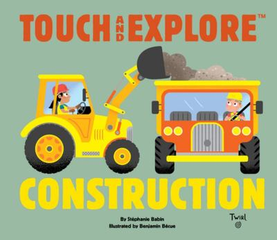 Construction Touch and Explore