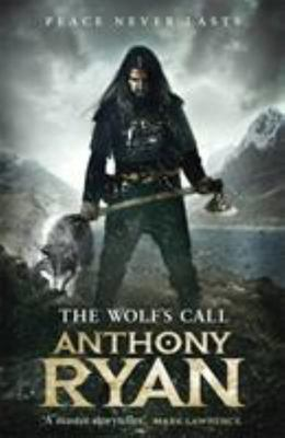 The Wolf's Call (#1 Raven's Blade)