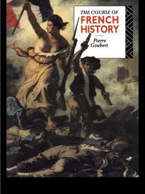 The Course of French History