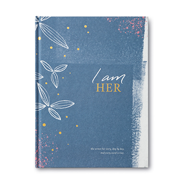 I Am Her: Journal