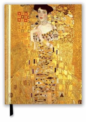 Sketch Book #49: Gustav Klimt,