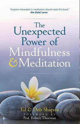 Unexpected Power of Mindfulness and Me..