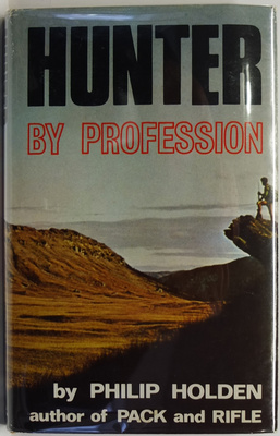 Hunter By Profession
