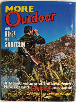 More Outdoor with Rifle and Shotgun