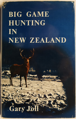Big Game Hunting In New Zealand