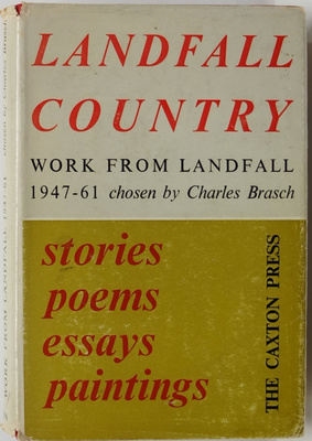 Landfall Country Work from Landfall 1947-1961