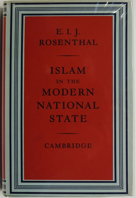 Islam in the Modern National State