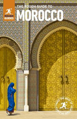 Morocco - The Rough Guide